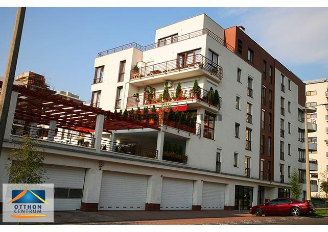 Új építésű lakások Vizafogó szívében