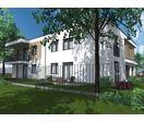 16. kerület kertvárosi részén, lakóparkban új-építésű, teraszos lakás eladó